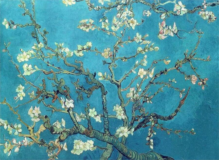 10 Facts That You Dont Know About Vincent Van Goghs Almond Blossom
