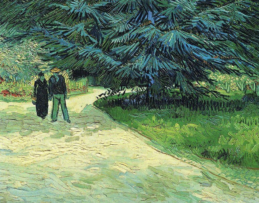 Superbe Vincent Van Gogh